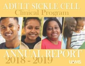 Adult Sickle Cell