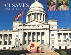 AR Saves Annual Report