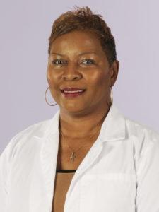 Rosalyn J. Perkins