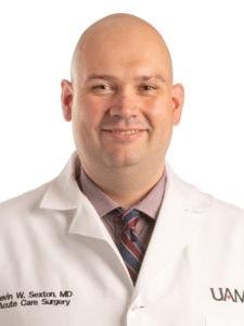 Kevin W. Sexton